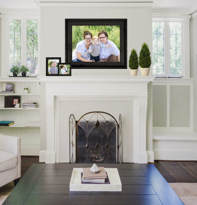 Family Photos in your home