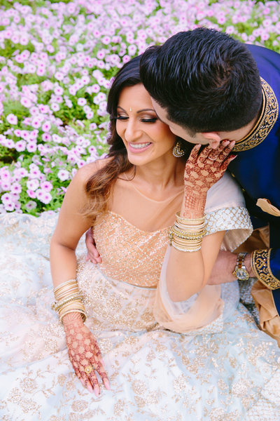 Indian Engagement Portraits Brisbane Anna Osetroff Photographer