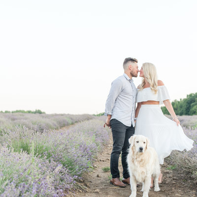 Ottawa-Wedding-Photographer-La-Maison-Lavande-Lavender-Field-Engagement-02