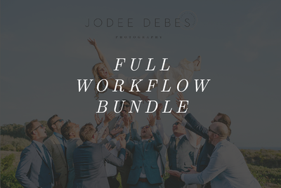 Full workflow bundle Hover