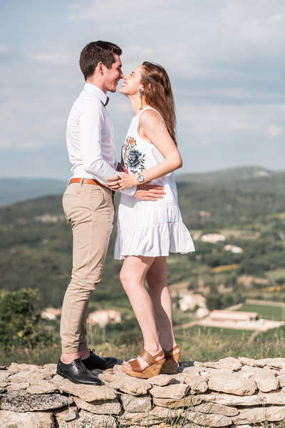 mariage provence2