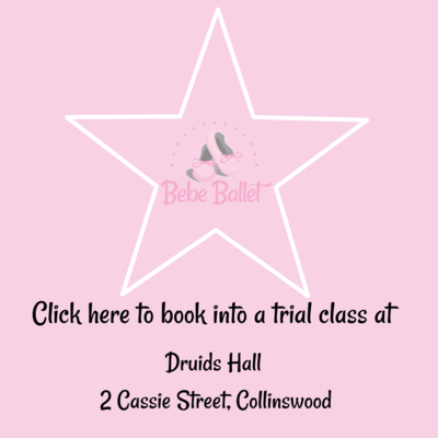 collinswood Click here Bebe Ballet