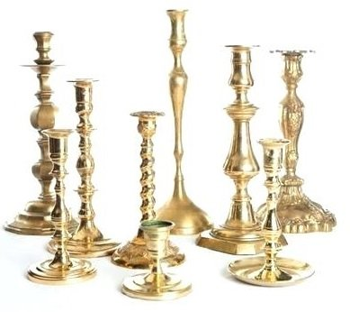 brass-candle-holders-assorted-brass-candle-holders-antique-brass-wall-candle-holders