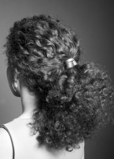 Textured Hair Stylist Paris - Wallis