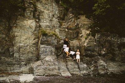 TheCotters-ValdezWedding-DockPointBeach-©LaurenRoberts2016-86
