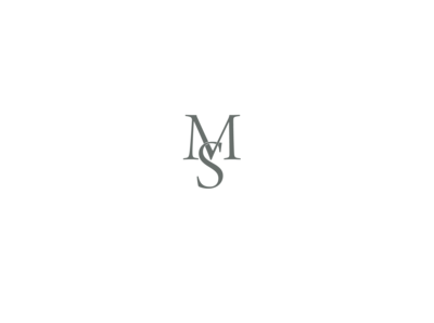 Michelle & Sara logo full m&S