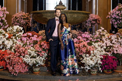 National_Portrait_Gallery_Washington_Engagement_Session_Amy_Anaiz_001
