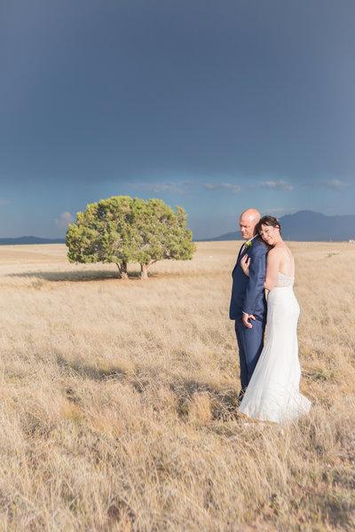 Desert Oasis Wedding  |  Round Lens PhotographyJune130