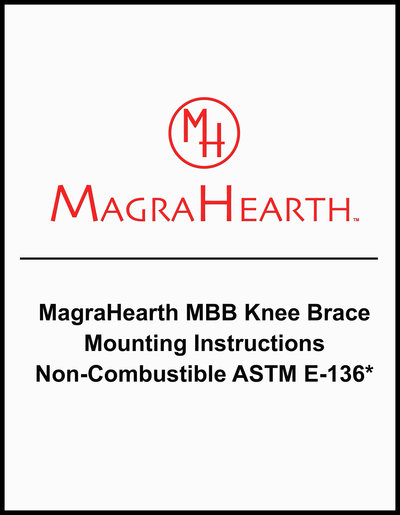 Magra MBB Knee Brace Mounting Instructions