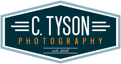 C. Tyson Photography Logo