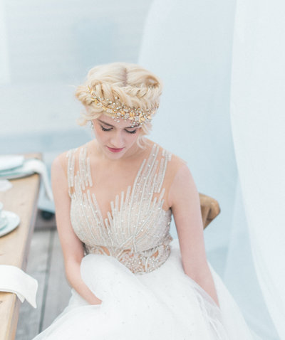 Styled Shoot Ethereal in Dove Grey-143