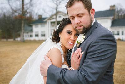 Waldenwoods Wedding Hartland MI