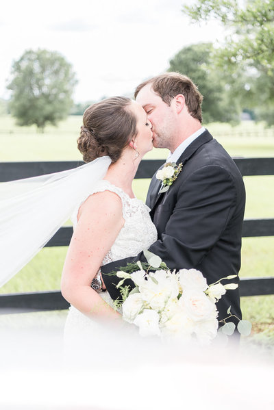Twin Valley Farms Wedding