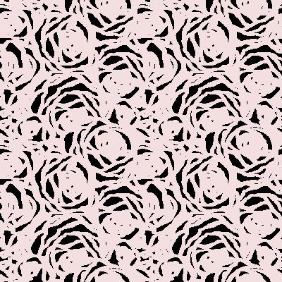 Melissa Mathis Web Pattern