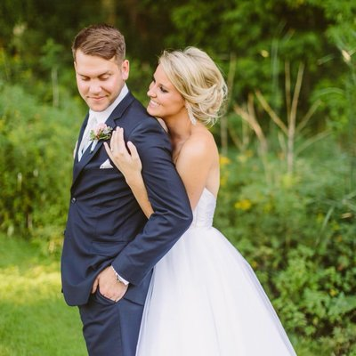 Brandon & Libby Wedding Video Amenson Studio