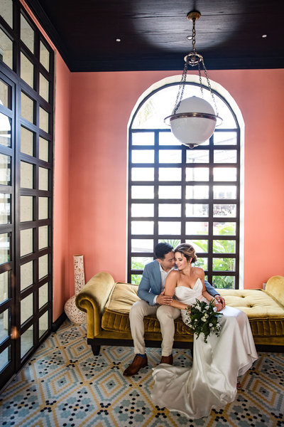 unico destination wedding