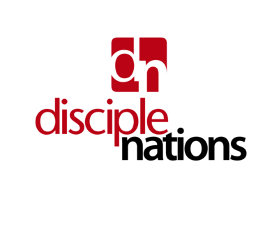 Disciple Nations Logo (Square)