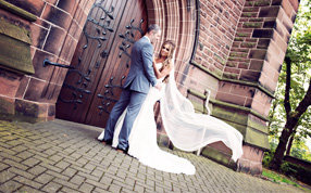 Merseyside Wedding Photographer