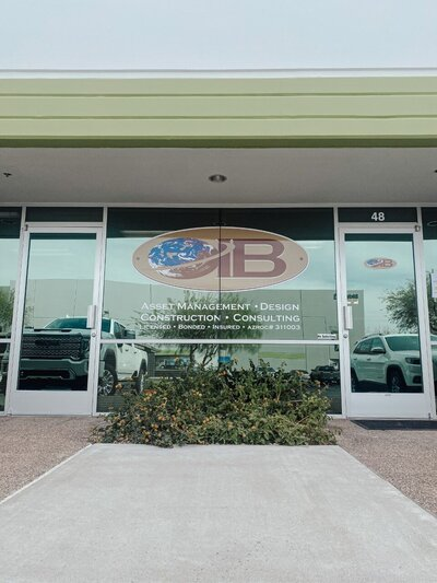 OIB Corporate Office