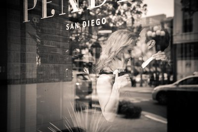Engagement-Photo-Session-at-Pendy-Hotel-San-Diego