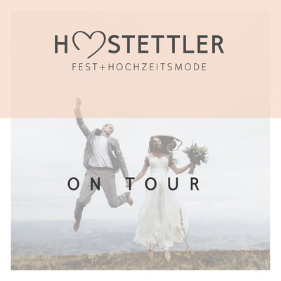 Hostettler-Mode on Tour an diversen Messen