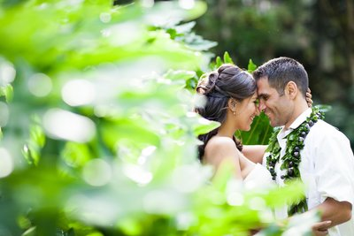 Hawaii Wedding Venue -Waimea Valley Wedding-Aria Studios (34)