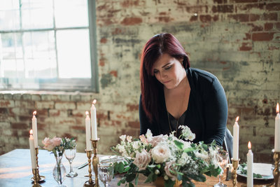 wedding planner, alicia partner, ottawa, on