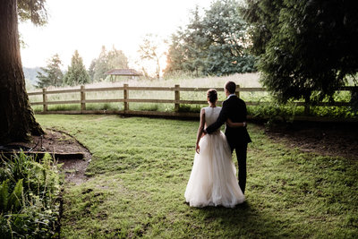 Delille Cellars Seattle Wedding Planner Designer