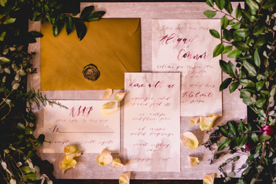 Bohemian Styled Shoot || © Emily Mitton Photography_-525