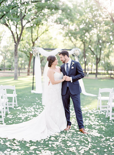 Ashley Rae Photography Film wedding photographer