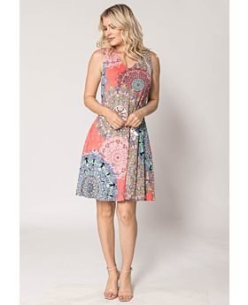 ms1376-130_coral_kaledescope_print_swing_tank_dress-pia_1_of_1_