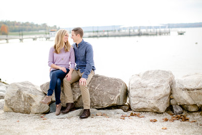 Carley Rehberg Photography - Engagement Photographer - Photo - 15