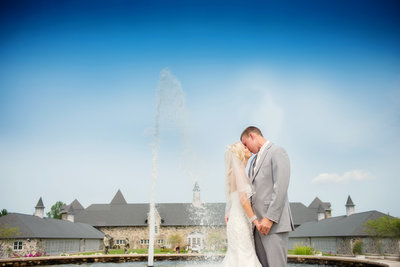 homestead resort wedding photography in northern michigan