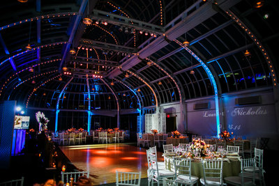 Venues - Brooklyn Botanical Gardens