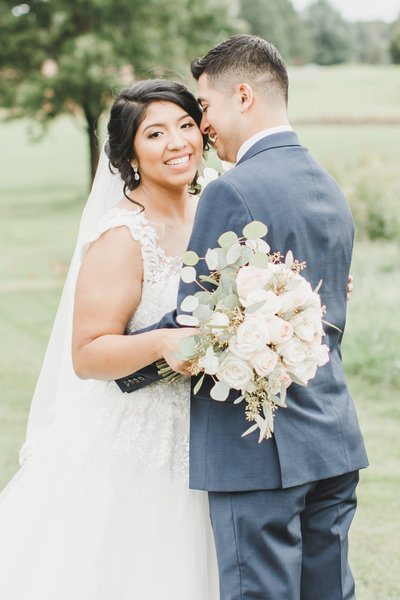 Mattos - Virginia Wedding Photographer - Photography by Amy Nicole-533-29