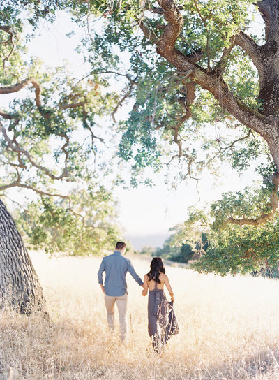 southern-california-engagement-session