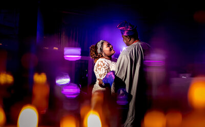 Nigerian Weddin Father Daughter dance copy