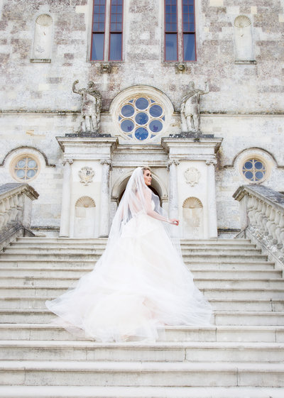 Lulworth Castle wedding Emma Hurley Photography