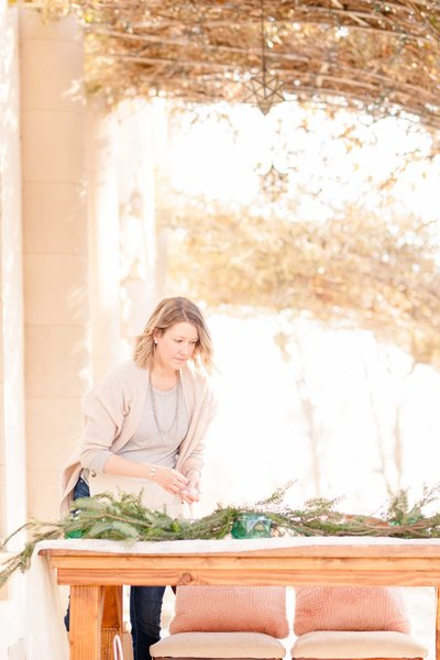 Holiday Styled Shoot-Amanda MacPhee