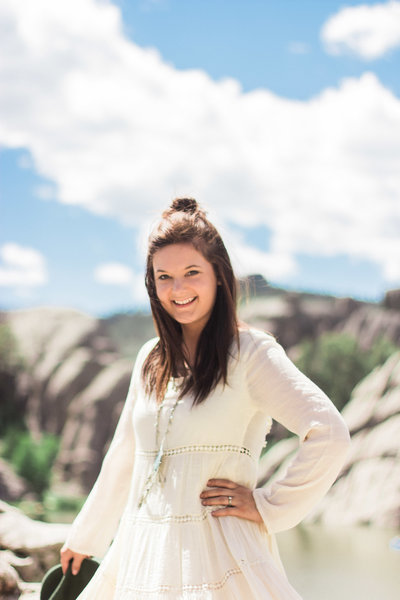 Emily Mitton Black Hills