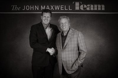 JohnMaxwell_B&W