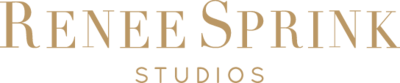 ReneeSprink_Logo_Gold_StudiosF