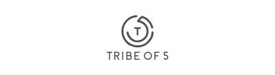 tribe of 5 banner