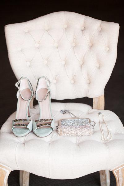 BRIDAL DETAILS El Chorro Wedding   Round Lens Photography