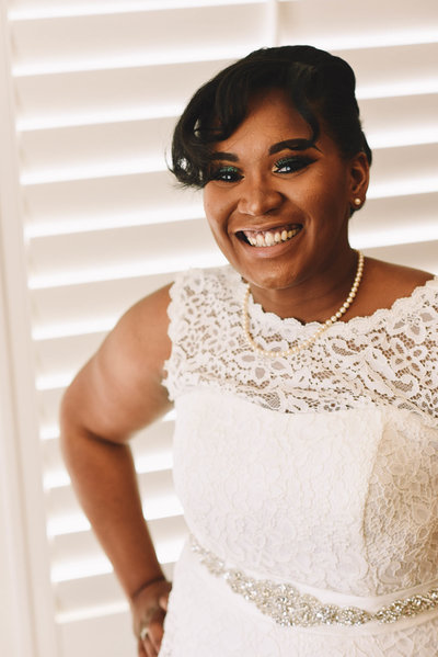 Brittany is a Dallas Wedding Planner with Southern Affairs Weddings and Events