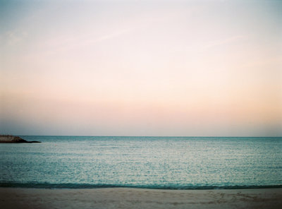 Dubai_Film_Photographer_Maria Sundin Photography_Sunset_Abu_dhabi_coast