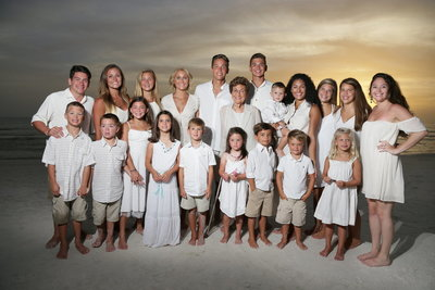 Marco Island Family Photographer