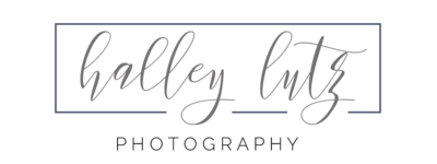 Halley Lutz PHOTO Logo Transparent