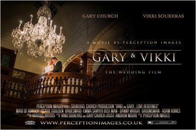 EPIC MOVIE POSTER-Vikki & Gary-