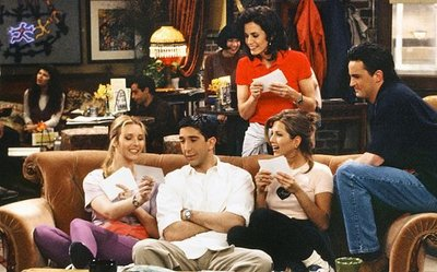 Friends-Central-Perk-orange-sofa